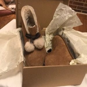 Women's Karen UGG slippers